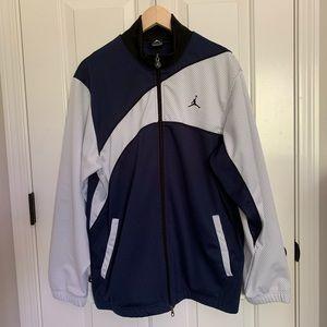 NWOT Mens Nike Air Jordan Jumpman Jacket